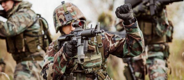 Foto de Preparar Oposiciones de Suboficiales