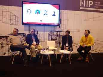 Storyous participa en HIP 2019: eficacia y operatividad a través de la digitalización