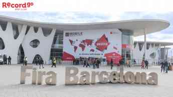 Alquiler de coches para el Mobile World Congress con Record go