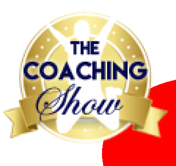 Foto de The coaching show - logo