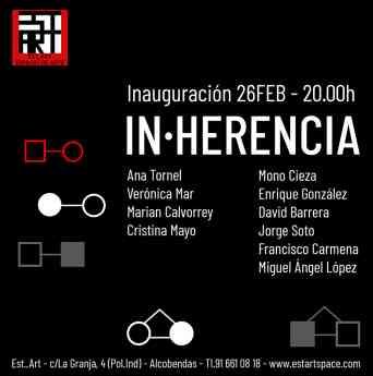 Foto de IN·HERENCIA