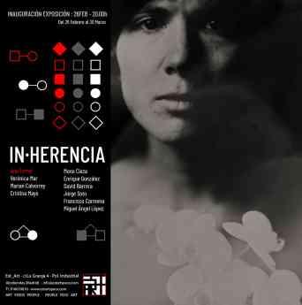 Foto de IN·HERENCIA - ANA TORNEL