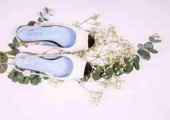 Foto de Zapatos de Novia Cómodos