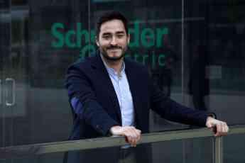 Schneider Electric nombra a Alberto Martínez Sanguino Vicepresidente de Recursos Humanos para Iberia