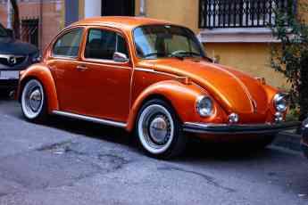 Cómo matricular un coche histórico, según transferenciasimposibles.com