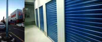Ces Minialmacenes - Alquiler de espacios self-storage de calidad, garantía y seguridad