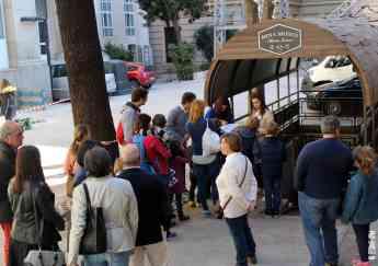 Foto de Actividades expominerales Madrid 2019