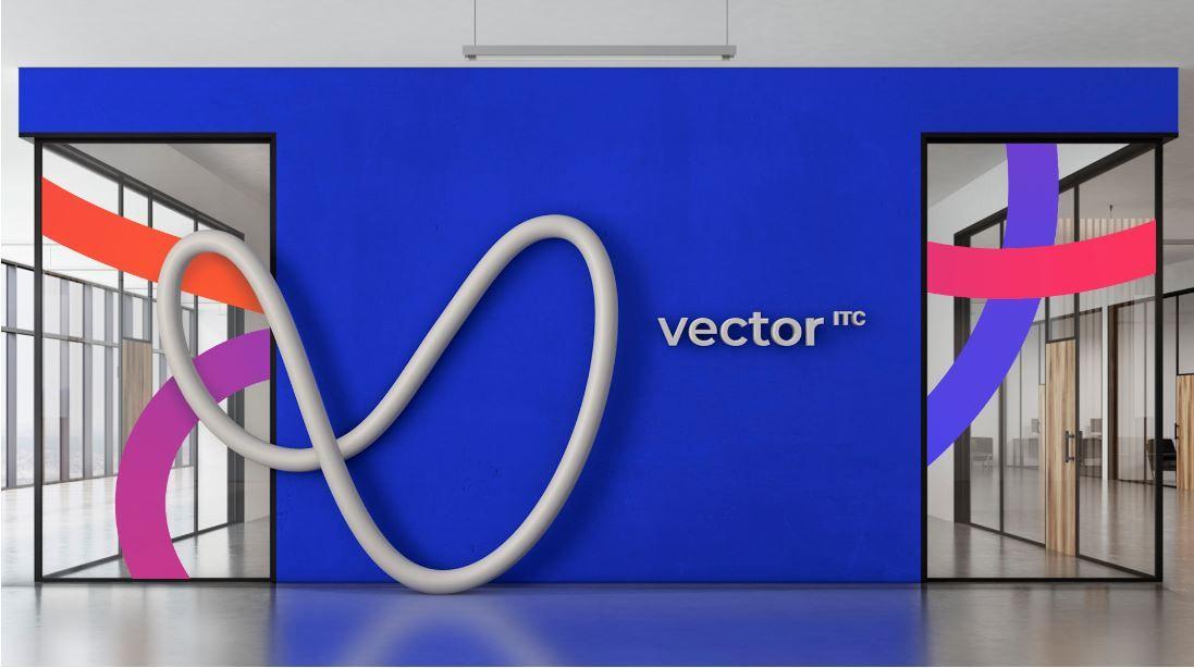 Foto de Vector nueva identidad