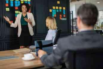 Asemo Consulting explica las características de un buen jefe