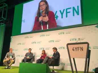 MWC 2019: Scoot Networks debate sobre la mobilidad urbana en el 4YFN