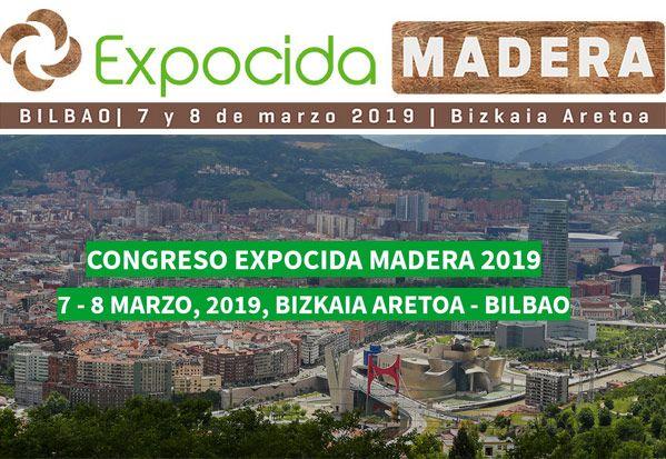 Foto de Congreso Expocida en Bilbao