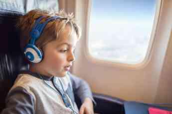 Los niños aprenderán inglés mientras vuelan con Iberia gracias a Lingokids
