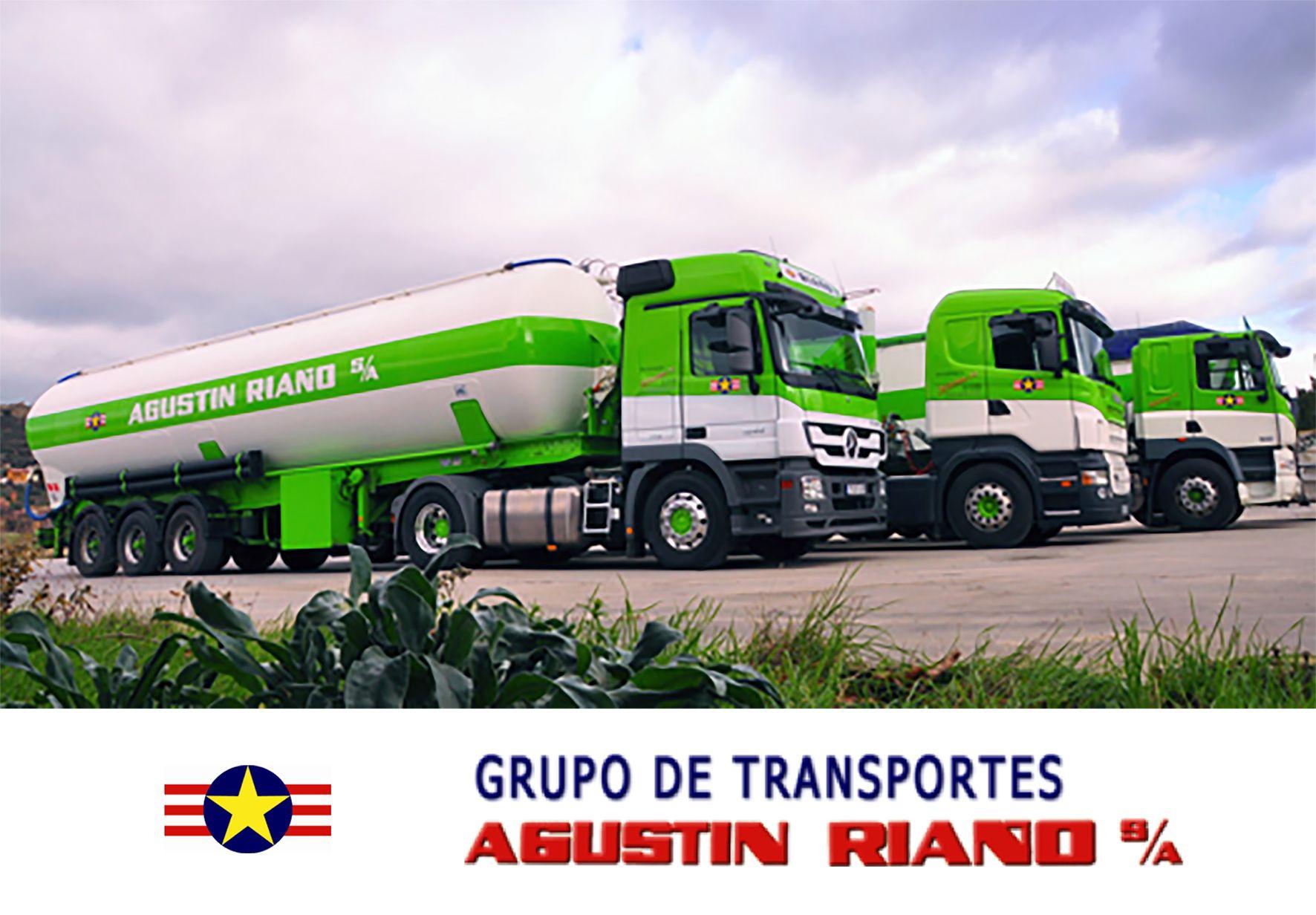 Foto de Grupo de Transportes Agustin Riaño