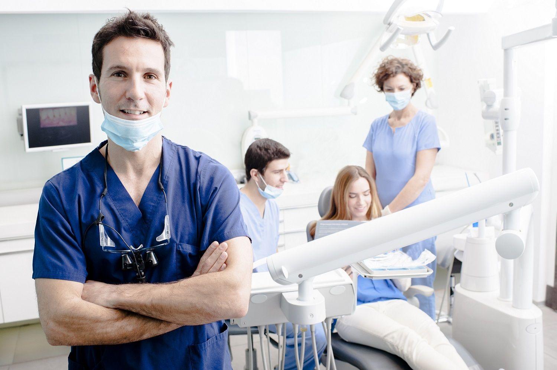 Foto de CSD recomienda asistir a la revisión dental anual, clave en