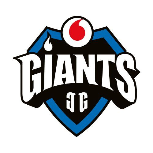 Foto de Logo Vodafone Giants