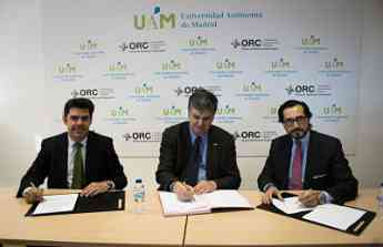 Firma QualitecFarma y Universidad Autónoma de Madrid