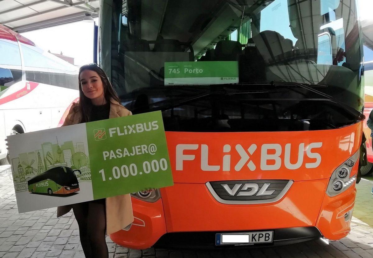 Foto de Flixbus