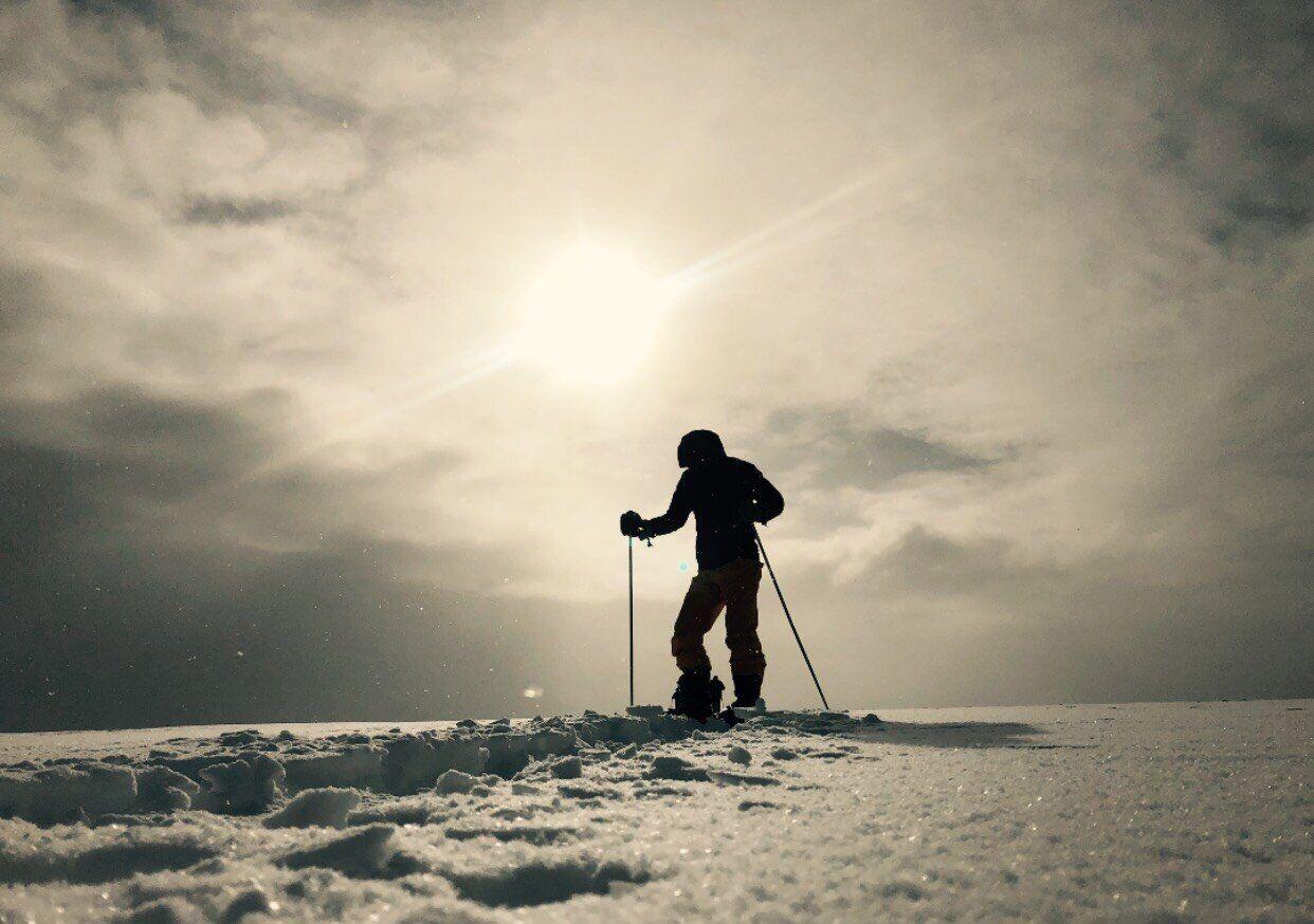 Foto de RUBEN LÓPEZ Polo Norte