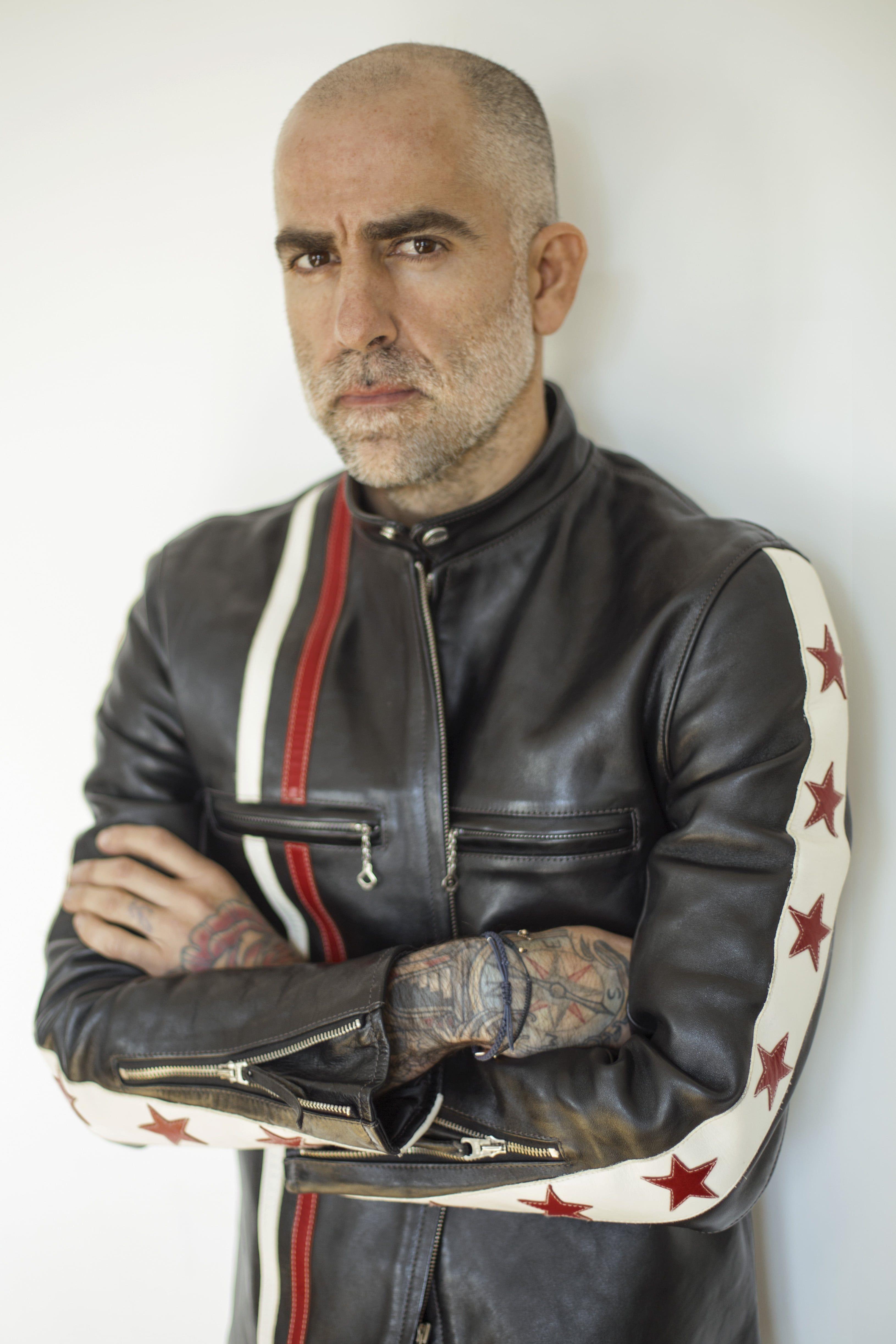 Alvaro Gracia
