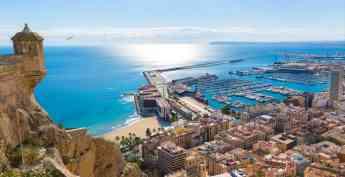 Alicante acoge una jornada para analizar los desafíos de seguridad y salud laboral en la economía digital