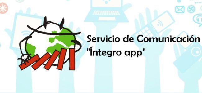 Foto de App Asociación Íntegro
