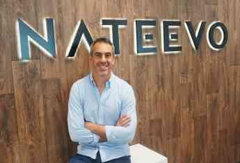 Carlos Velasco, director de servicios de agencia en NATEEVO