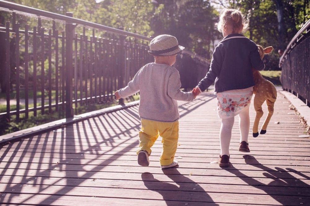 Foto de Zapatos para niños