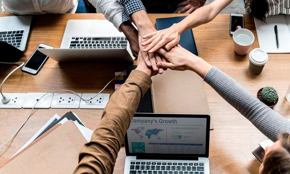 Foto de El Team Building, la última tendencia en  empresas, por