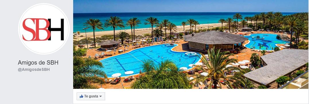 Los vecinos de Costa Calma en Fuerteventura se movilizan en apoyo de los hoteles SBH