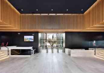LOOM continúa su expansión abriendo dos nuevos espacios de trabajo flexible en Madrid