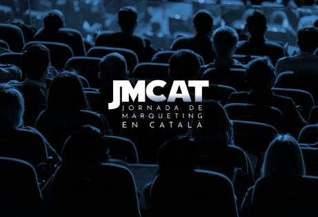 Foto de Jornada de Marqueting en català