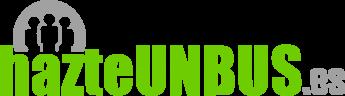 logo hazteUNBUS.es