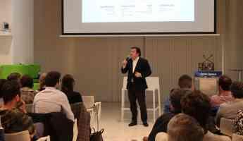 Noticias Motor | Javier Goikoetxea Presenta el Primer STO Español: