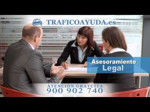 Foto de abogados indemnización trafico ayuda