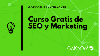 Curso Gratis de SEO y Marketing Digital