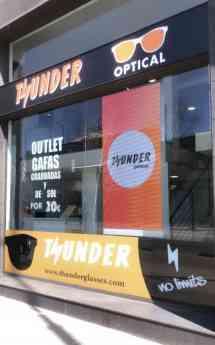 Thunder Optical
