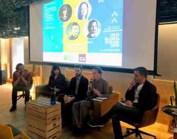 NESI Global Forum presenta la 'Ciudad 2030', más sostenible, saludable, habitable e integradora