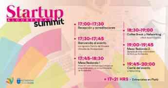 Foto de Programa de Startup Alcobendas SUMMIT