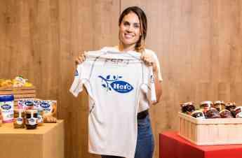 Hero se asocia al deporte español de la mano de la windsurfista Blanca Manchón