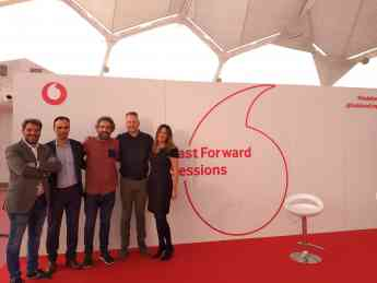 Valladolid Fast Forward Sessions