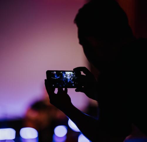 Fotografia Mobile World Congress Attendees
