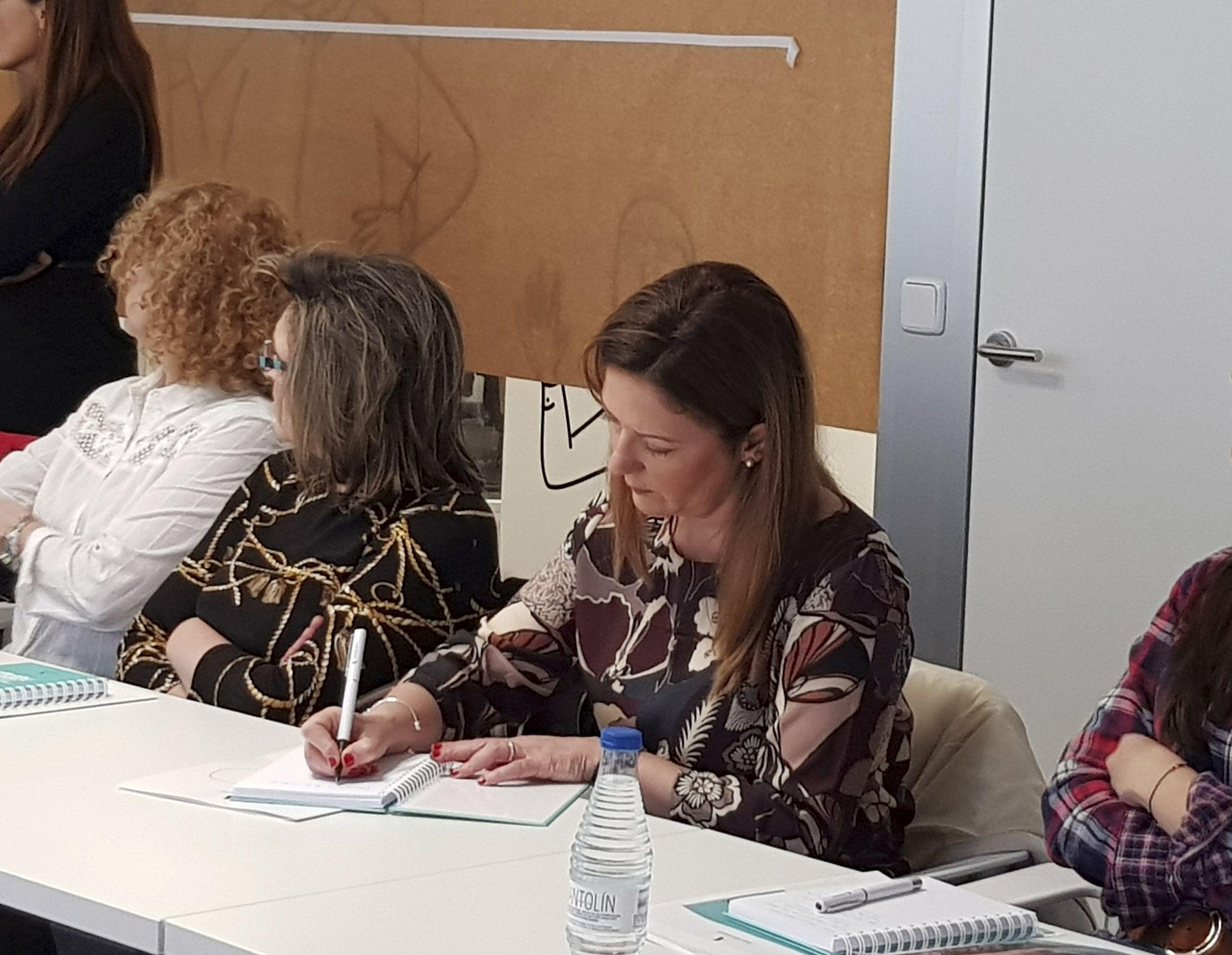 Fotografia Marta Artieda, Directora de Allianz Partners en Fundación