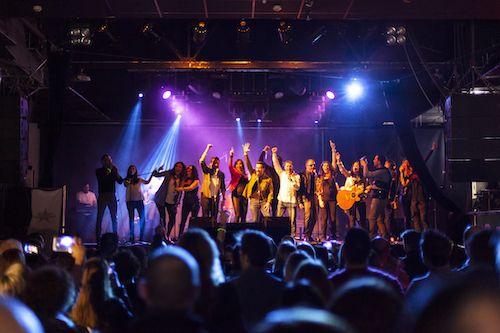 Foto de Schneider Electric Meliana presenta su Disco Solidario al