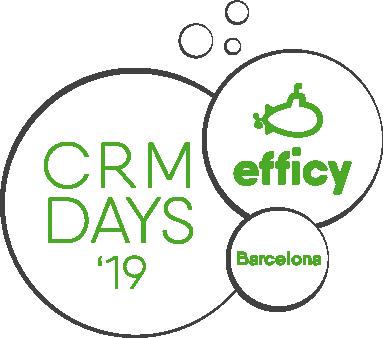 Fotografia Efficy CRM Day