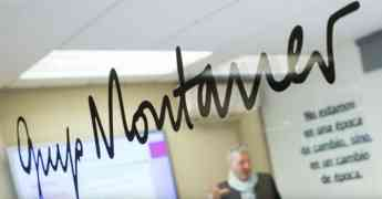 Grup Montaner entre las 1000 compañías que más crecen en Europa según el Financial Times
