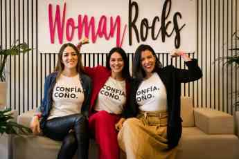 Foto de Segunda Edición Woman Rocks en Barcelona
