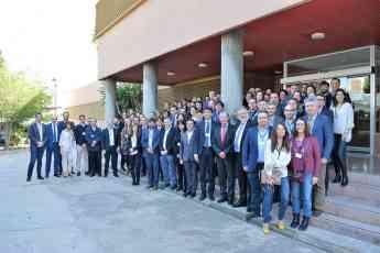 Foto de Asistentes a V Jornada Europreven