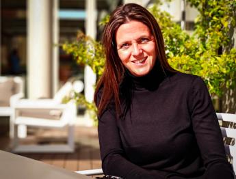 Partner y Co-Founder de ASABYS, Clara Campàs