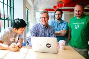 Noticias Internet | Brian Halligan, CEO y cofundador de HubSpot