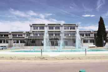 Hospital FREMAP Majadahonda